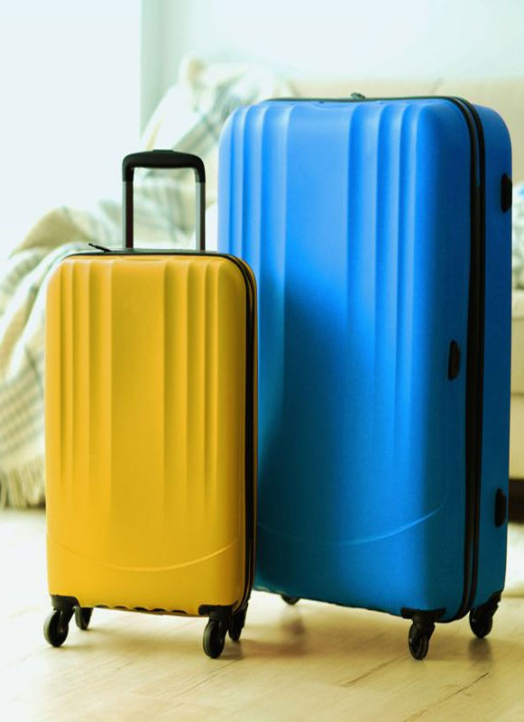 Door to Door Luggage Shipping Services