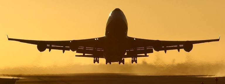 Luxury Private Jet Charter Services