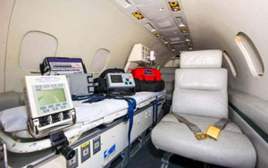 Air Medical Transportation Services